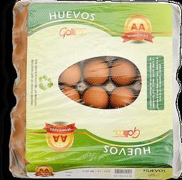 Huevo AA Gallicol