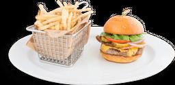 🍔120 Burger