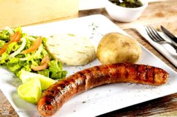 Chorizo Antioqueño de la mejor calidad