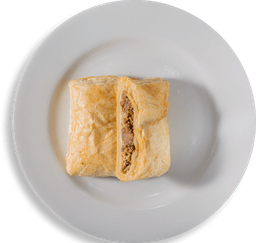 Pastel de Lasagna