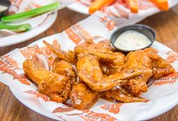 Original Hooters Style Wings