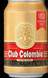 Cerveza Club Colombia Pitcher