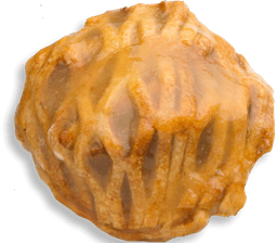 🍰 Pie de Manzana 🍏