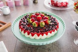 🍰 Cheesecake de Agraz 8 Porciones