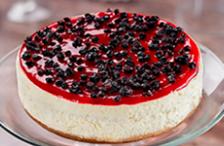 Cheesecake de Agraz 8 Porciones