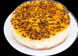 🍰 Cheesecake de Maracuyá 🍋
