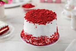 🍰Red Velvet Cake