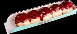 🍨 Bite de Frutos Rojos 5 unidades