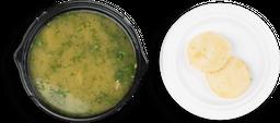 Sopa de Consomé