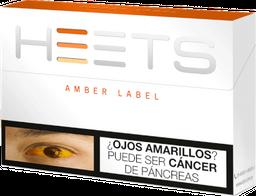Heets Amber Label Cajetiila