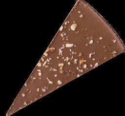 Porción Pie de Chocolate