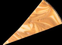 Porción Torta de queso con Arequipe