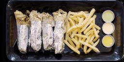 Shawarma genius