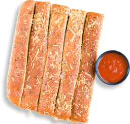 Bread Sticks 5 Unidades
