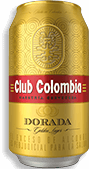 🍺Club Colombia Dorada Lata