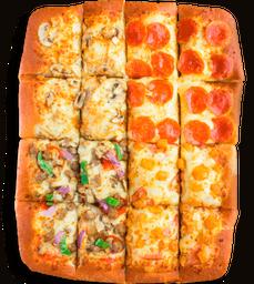 Pizza Quattro Pizza