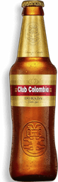 🍺Club Colombia
