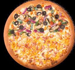 Pizza Grande 12 Porciones