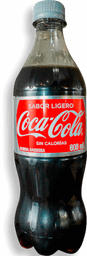Gaseosa Coca-Cola Sabor Ligero