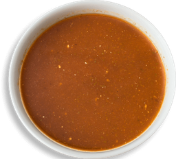 🥣Sopa Tomate y Albahaca Hogareña
