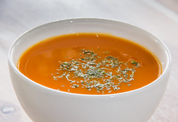 🥣Sopa Zanahoria Campestre
