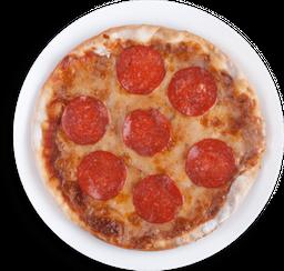 Pizza de Peperoni Americano