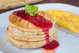 Pancake fever