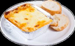 Lasagna bechamell