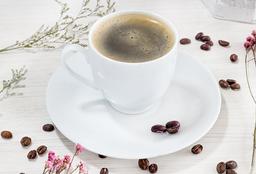 Café o Tinto