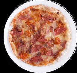 Pizza 7 Carnes