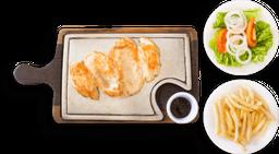 Pechuga de pollo (300 gr)