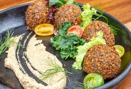 Falafel Dip