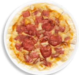 Pizza Le Colezzione