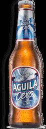 🍺Cerveza Aguila Cero