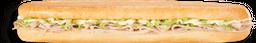 Sándwich Cordero