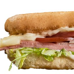 Sándwich Súper Especial