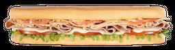 Sándwich Italiano