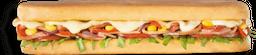 Sándwich de La Casa