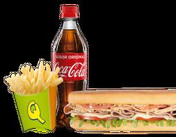 Combo Sándwich Italiano