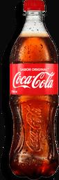 Gaseosa Coca Cola de 400 ml