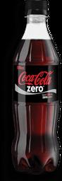 Gaseosa Coca Cola Sin Azúcar de 500 ml
