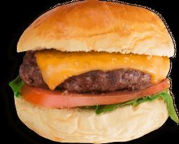 Clásica Burger