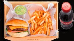 Trípode Burger