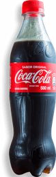 Gaseosa Coca-Cola 600 Ml