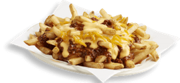 🍟 Chili Cheese Fries