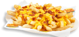 🍟 🥓Bacon Cheese Fries