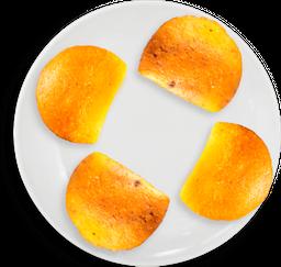 Combo 4 Empanadas (2 Queso, 2 Carne)