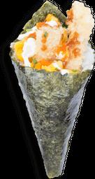 🍣 Calamar tempura