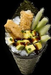 🥑 Tofu Temaki