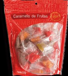 Caramelo de Frutas 250 gr
